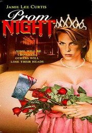 Prom Night - 80's Horror Movies