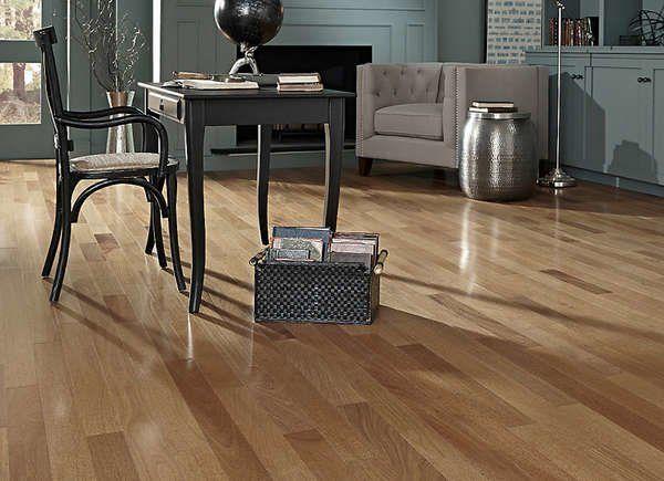 Options For Beautiful Hardwood Flooring