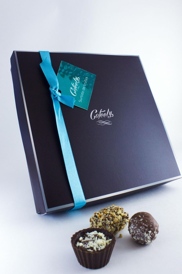 La Expresión mas elegante del chocolate!! 12 Ud(144 gr) $27.500