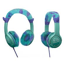 Monsters University Scary Hairy Headphones - Sulley