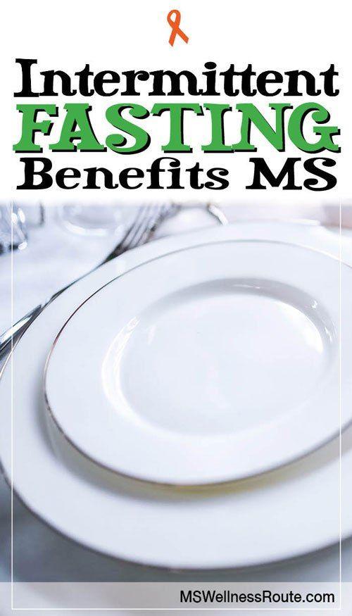 Intermittent Fasting Benefits MS