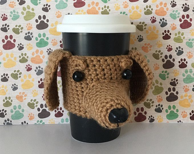 Gifts From The Dog Part - 33: Browse Unique Items From HookedbyAngel On Etsy, A Global Marketplace Of  Handmade, Vintage And Creative Goods. Dog Lover Gifts ...