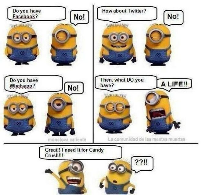 Today Top 60 funny Minions (11:10:44 PM, Sunday 05, March 2017 PST) - Funny Minions