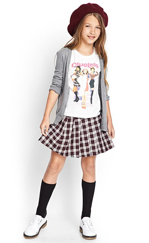 Forever 21 Outfits For Kids