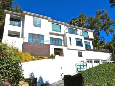 9307 Readcrest Drive, Beverly Hills, CA, 90210 shared via RESAAS