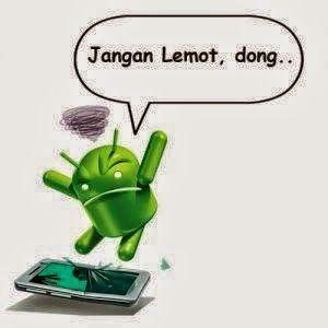Cara Android tidak Lemot merupakan sebuah tutorial yang dapat membuat Android yang kamu gunakan dapat lebih cepat dan ringan. Dengan tambahan aplikasi launcher pada Android yang bernama APUS Launcher.