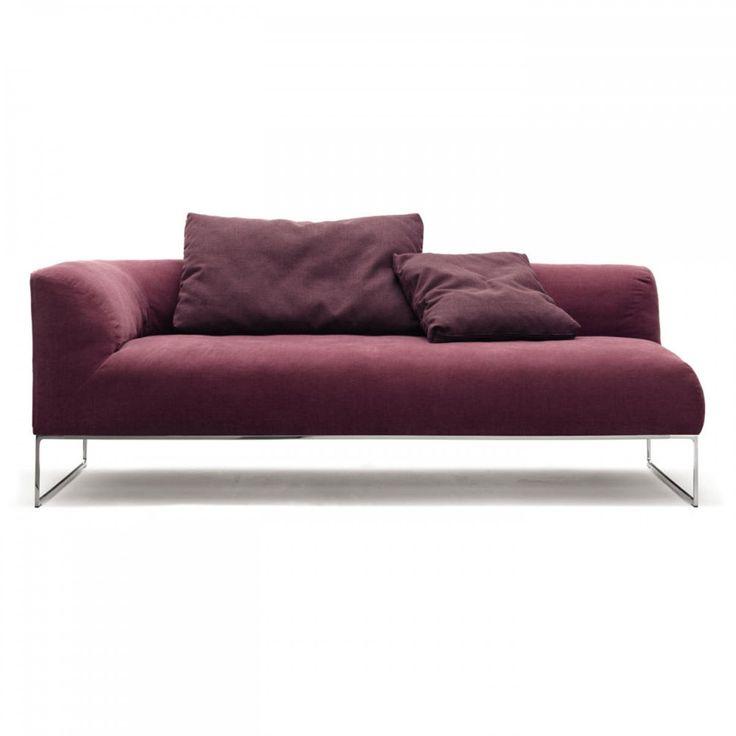 Mell Lounge Sofa   Jehs + Laub   COR Sitzmöbel