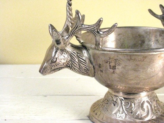 The 50 Best Home Deer Head Bowls Images On Pinterest