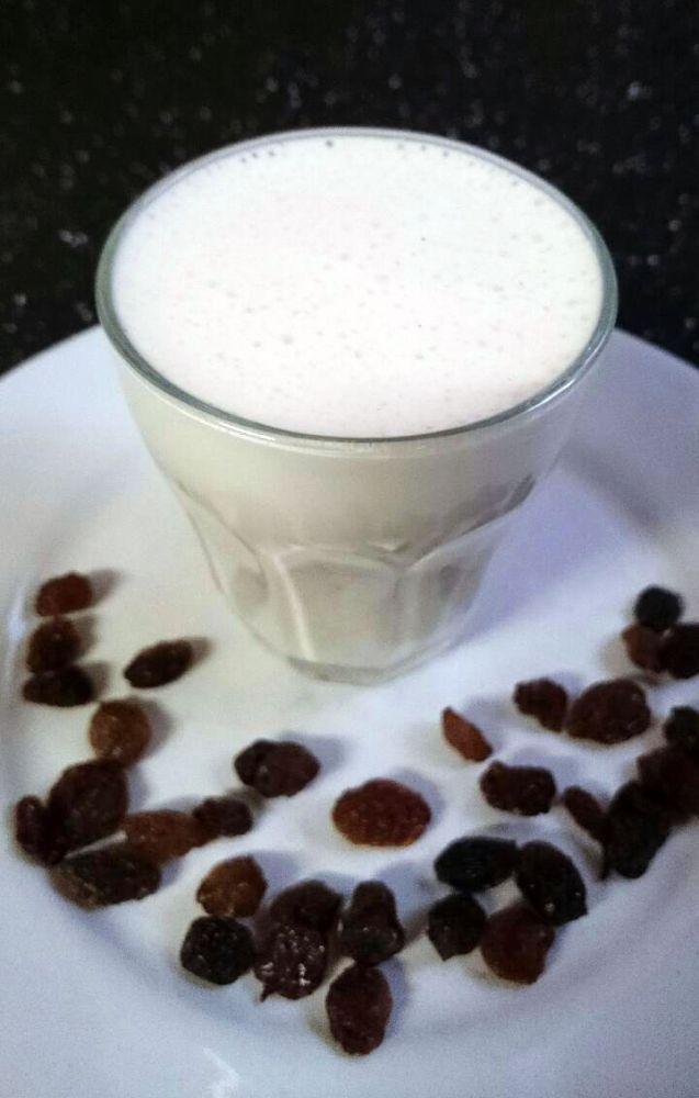 Sultana Bran Breakfast Shake
