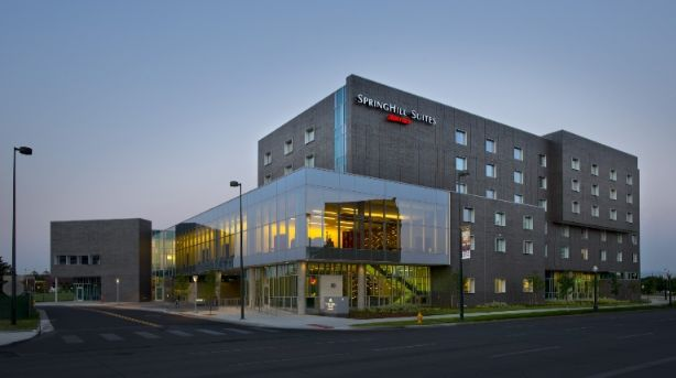 Denver gets its first LEED Gold Status hotel http://www.bizenergy.ca/blog/denver-gets-their-first-leed-gold-status-hotel/ #energyefficiency #sustainability