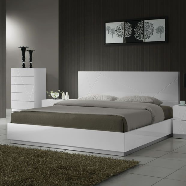 ana white platform bed images