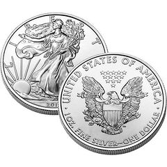 Gold & Bullion Coins - ### AMERICAN SILVER EAGLE 2013 (Brilliant Uncirculated) ### for sale in Johannesburg (ID:134354377)