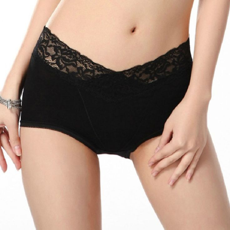Women's Modal Cotton Briefs Panties Underpants Lingerie Underwear KnickersSM9