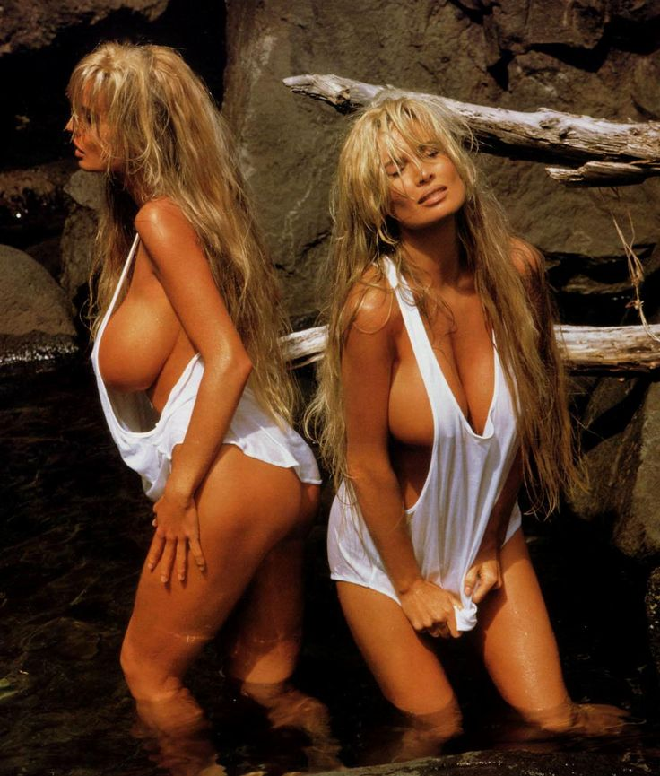 Barbi twins free porn