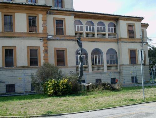 ex ospedale Borselli Bondeno