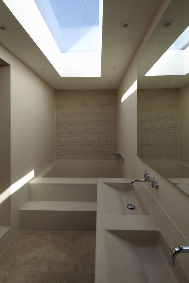 #Bathroom, #Modern, #Interior