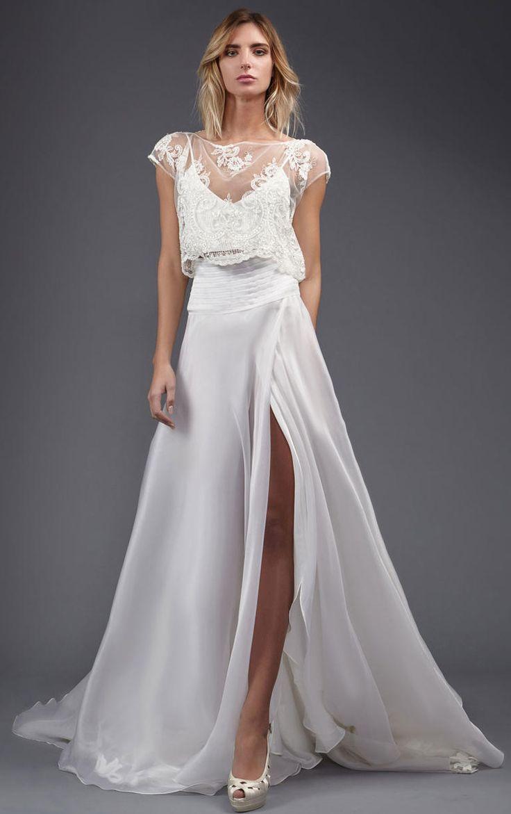 38 mejores imágenes sobre Vestidos de novia en Pinterest