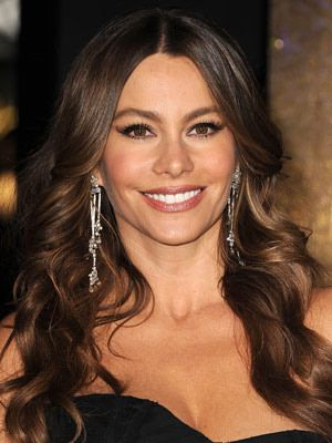 Sofia Vergara, Cofounder Latin WE