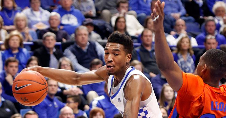 Kentucky Wildcats Take SEC Lead With Rally Past Florida Gators