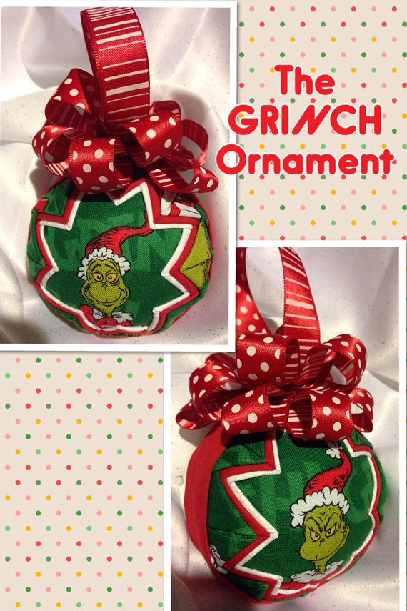 335 best Grinch images on Pinterest | Christmas ideas, Grinch ...