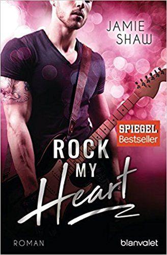 """""""Rock my heart"""" hat mich zum Dahinschmelzen gebracht und selbst nach dem tausendsten Mal Lesen, wird es nicht langweilig. Hier kommt ihr zu meiner Rezension: http://buecherblueten.blogspot.de/2017/05/rock-my-heart-rockstarroman-rezi.html"""