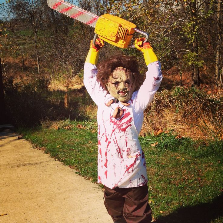 25 Best Ideas About Texas Chainsaw Massacre On Pinterest: 17 Best Images About Halloween Costumes On Pinterest