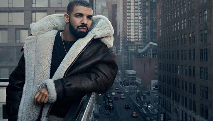 Drakes Views album sells over a million copies in its first week