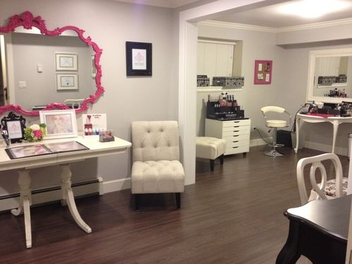 THE STUDIO Is The Premier Vancouver Makeup And Hair LASH Destination For Urban Women Living In Vancouvers Suburban Hub Offering Design