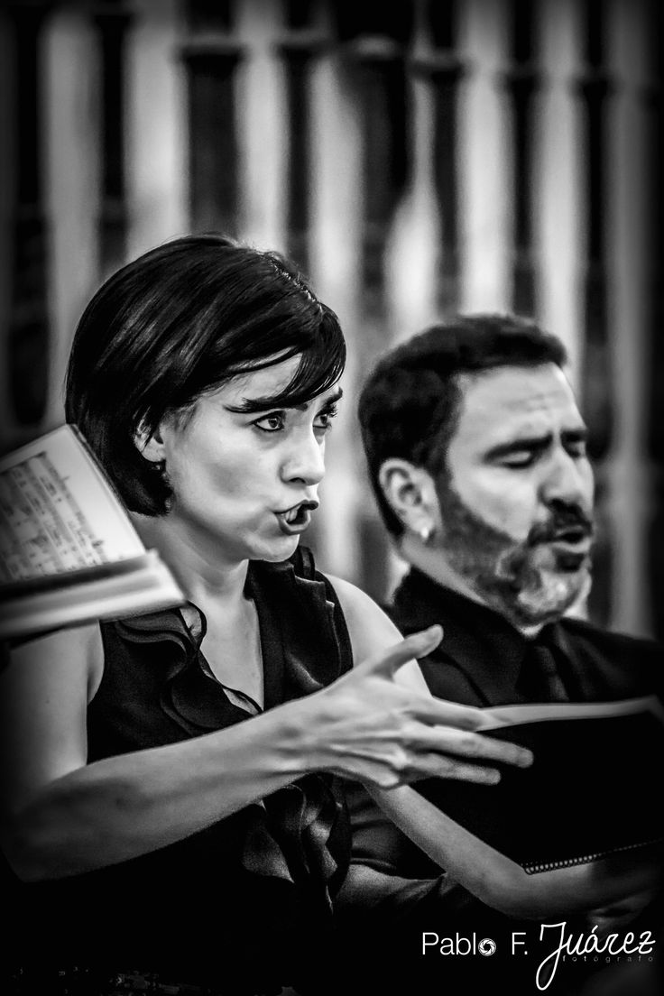 Ana Cristina Marco, alto