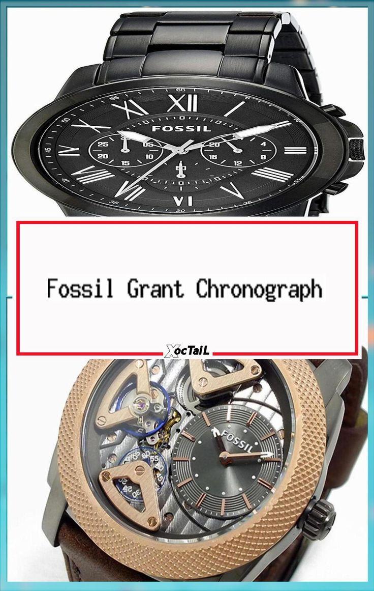 WATCHLIST Rakuten Global Market Fossil FOSSIL automatic in