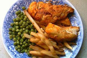 Cómo preparar pollo frito, estilo KFC/ KFC Style Chiken
