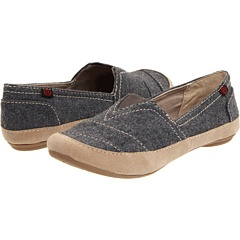 big buddha shoes. Just bought these.  Perfect casual day slip on (alternative to Tom's).