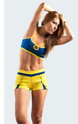 Ropa de deporte para mujer — Comprar Ropa de deporte para mujer ...