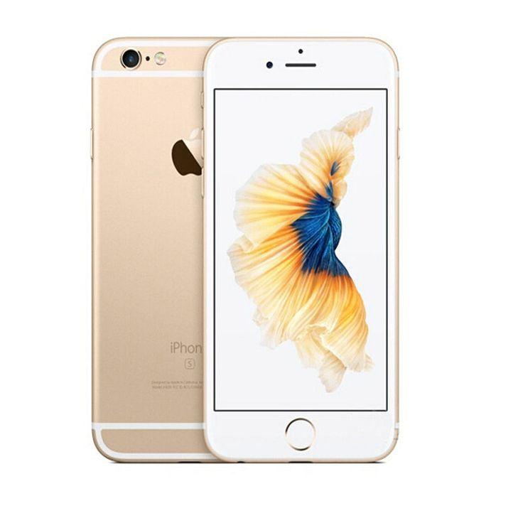 Iphone 6S Price | Apple iPhone 6s – 64GB – Gold