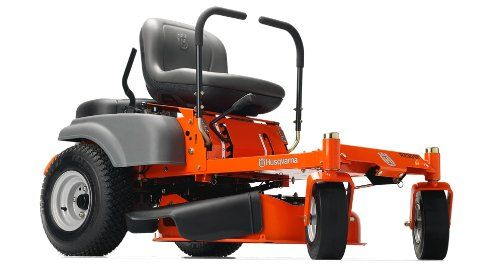 SALE Husqvarna RZ3016 30-Inch 16.5 HP Briggs & Stratton Gas Powered Zero Turn Riding Lawn Mower