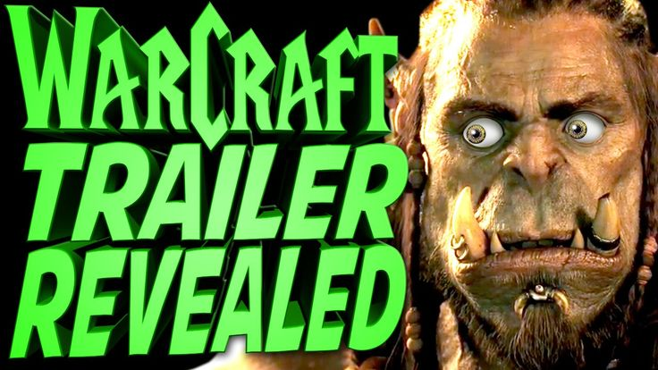 Warcraft Movie Plot DETAILS!