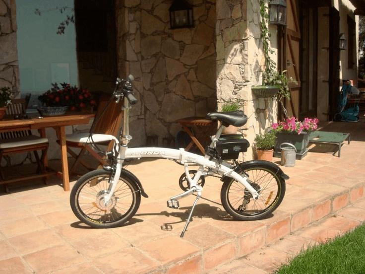 accesorios #bicicletas #plegables http://www.ondabike.es/producttag/11216-accesorios-bicicletas-plegables.aspx