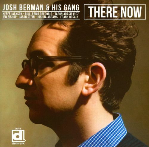There Now [CD]