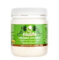Creamed Coconut – 500g