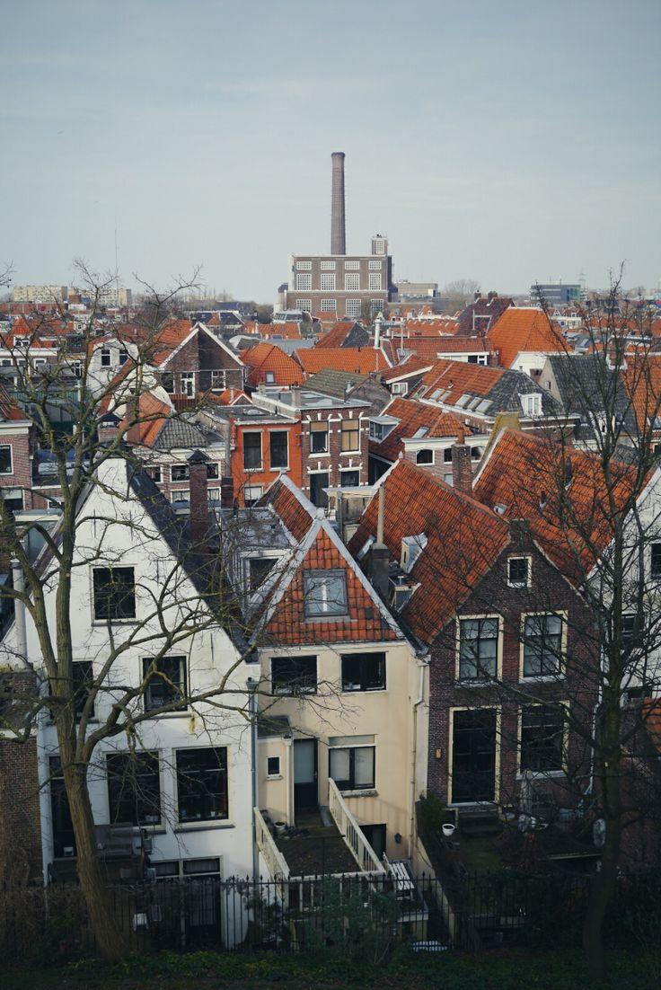 Leiden. Photo by Tijmen Veerman