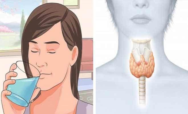 Πως να ξαναρυθμίσετε το θυροειδή σας, να κάψετε λίπος και να ενεργοποιήσετε το μεταβολισμό σας;