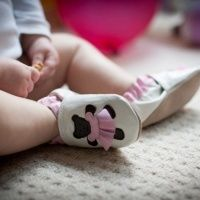 Tips & Advice to Shop for Child's First Shoes