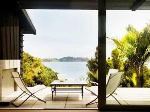 Tui Property, Luxury House in Waiheke Island, New Zealand