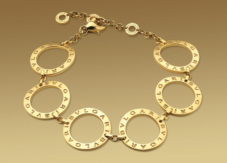 bracelet in 18kt yellow gold with adjustable length refbr854555