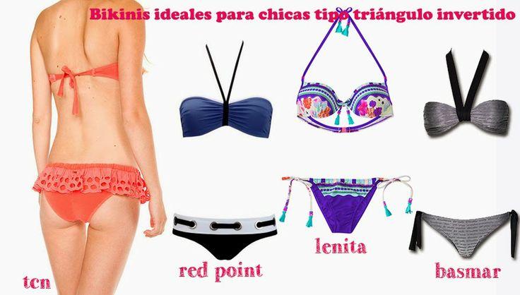 Moda baño, bañadores, bikinis, TCN, Red Point, Lenita, Basmar