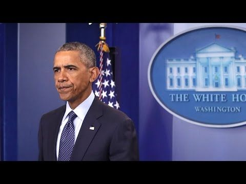 President Obama Addresses Mass Shooting at Gay Bar in Orlando: 'This Was...