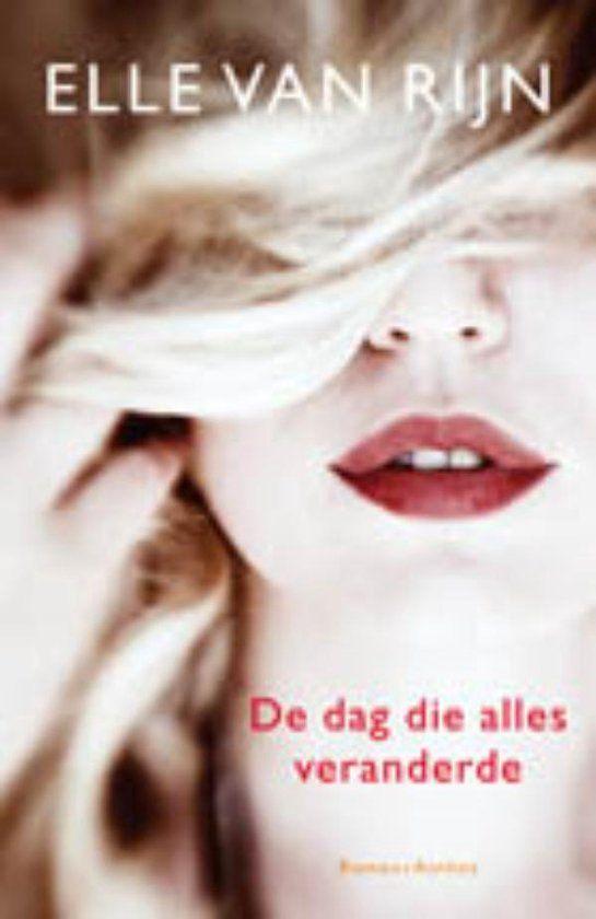 34/52 De dag die alles veranderde van Elle van Rijn. Een leuk vakantieboek. Je wilt het uitlezen vooral als je de oorspronkelijke titel van het boek kent: De dag waarop ik Johannes Klein doodreed.