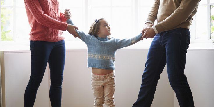 5 Reminders For Divorced Moms And Dads Divorce, kids