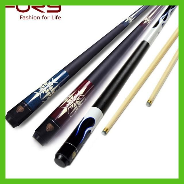 Billiard Pool Cue Maple Shafts 10.5mm 11.5mm 13mm Center Joint 1/2 American Pool Cues Queue De Billard Tacos De Billar stick