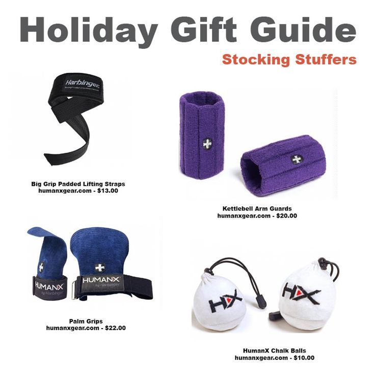 christmas gifts for weightlifters